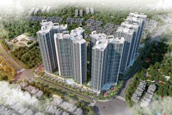 Giới thiệu dự án Hoàng Huy Commerce