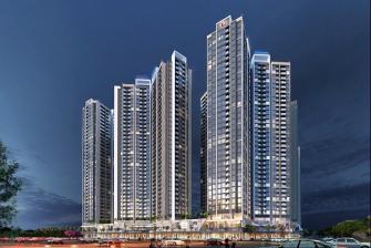 Tập đoàn Hoàng Huy đầu tư 2.020 tỉ đồng xây dựng dự án Hoàng Huy Commerce